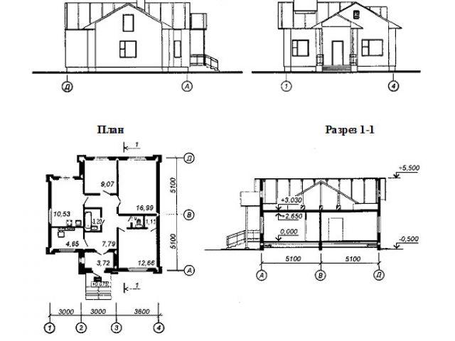Проект ома «Б.181-00-42.04»